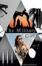Military Girl by Katlover68000