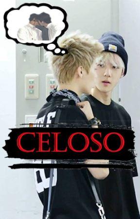 Celoso (Hunhan) by yoyilove12