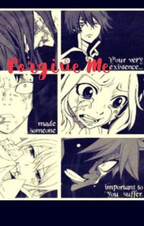 Forgive me (Nalu) by Nalu_212