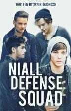 Niall Defence Squad  Narry/Ziall/Nouis/Niam   by xxNikita1dxoxo