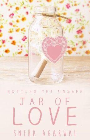 Jar Of Love by MissAlmostGrown
