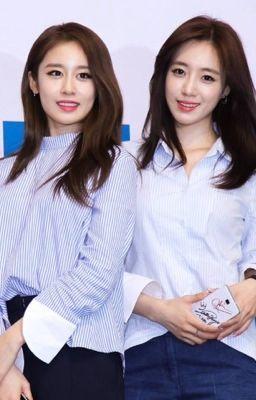 Đọc truyện Yêu nàng phó hiệu trưởng - EunYeon/JiJung