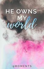 He Owns My World von 9Moments