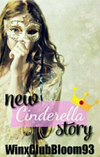 New Cinderella Story ✔ cover