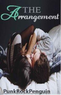 The Arrangement cover
