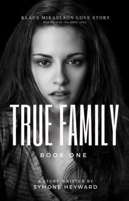 My True Family A Twilight Tvd To Crossover K M Love Story Complete Symone Wattpad