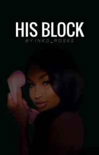 His Block cover