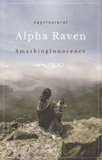 Alpha Raven ✔ cover