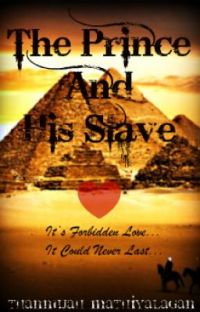 The Prince and His Slave cover