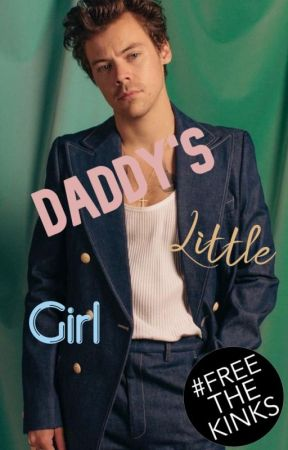 Daddy's Little Girl (H.S) by JungKookiescum