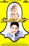 Snapchat 👻 KaiSoo/KaDi cover