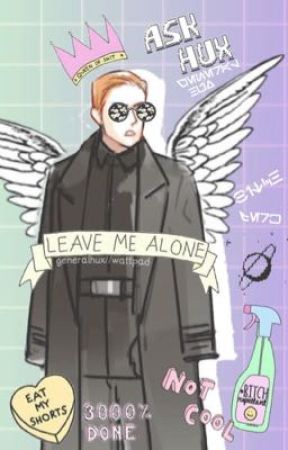 Ask Hux by generalhux