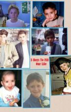 3 Boys To Fill Our Life (Lilo family) by ZDsmiles