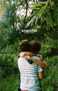 snapchat//phan cover