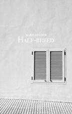 Half-Breed ■ The Hobbit  by marblefloor