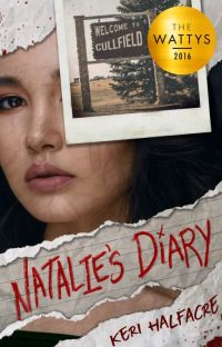 Natalie's Diary cover