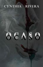 Ocaso. by CynthiaRH154