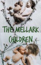 The Mellark Children by chelssay