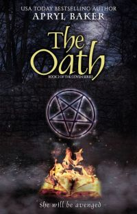 The Oath, Book 2 of The Coven Series cover