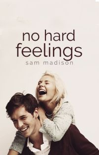 No Hard Feelings cover