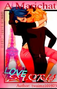 a marichat love story cover