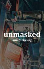 unmasked ↠ k.th by sugapremacy
