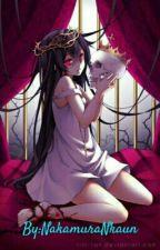 Một nửa Vampire, Satan toàn diện! bởi NakamuraNkaun