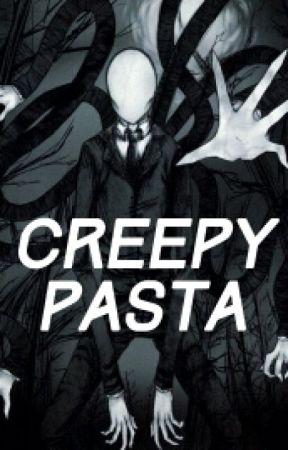Creepypasta-Poze[pauza] by SilviaSisi25