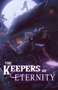 The Keepers of Eternity cover