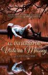 El infierno de Victoria Massey © #1 cover