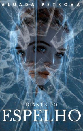 Diante do Espelho by wtfalua