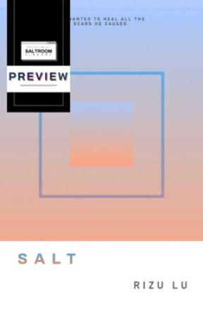 SALT by drippings