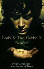LotR & The Hobbit X Reader by JanttuBaka