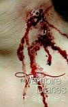 The Vampire Diaries Imagines cover