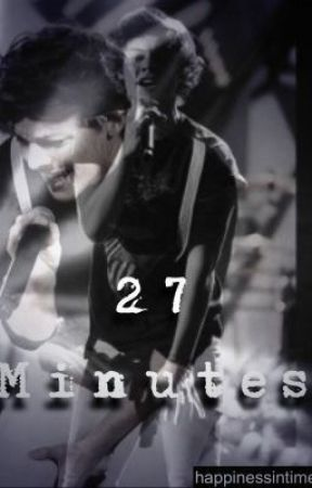 27 Minutes -Larry Stylinson- by YorkshirePerrie