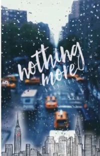Nothing More cover