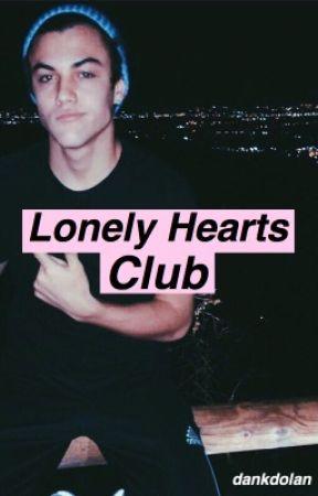 Lonely Hearts Club by savabanana_8