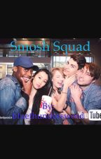 Smosh squad by MrMystic408