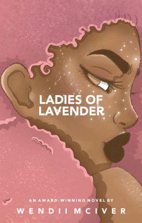 Ladies of Lavender by spite-