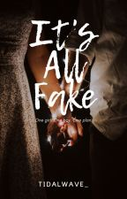 It's All Fake by tidalwave_