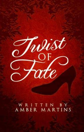 Twist of Fate by Amb3rmart1ns