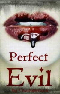Perfect Evil cover