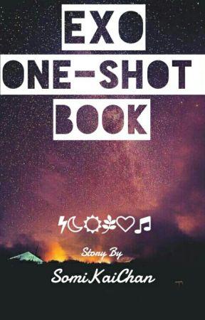 Exo One Shot Book Utangac Komsum Sekai Page 12 Wattpad