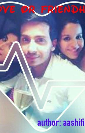 Sandhir FF: Love Or Friendship by aashifictions
