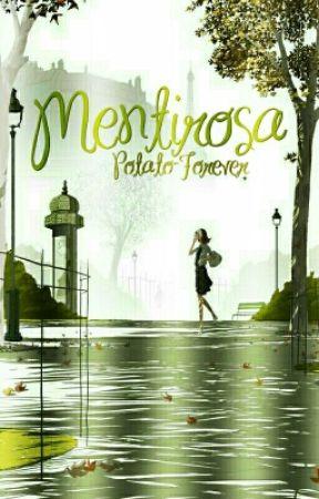 Mentirosa. by Potato-Forever