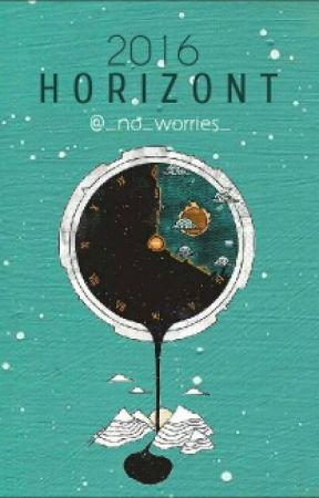HORIZONT • Pomalá aktualizácia by _no_worries_