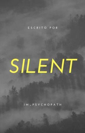 Silence. by Im_Pychopath