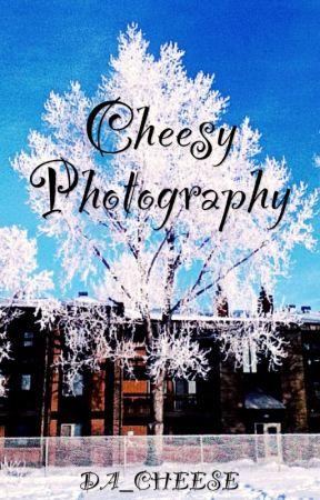 Cheesy Photography by DA_CHEESE