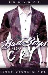 Bad Boys Also Cry (BoyxBoy)  cover