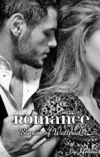 Romance Stories of Wattpad cover